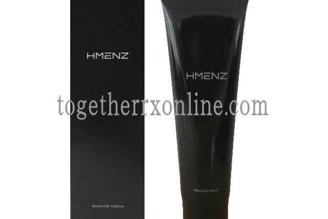 HMENZ リムーバークリーム
